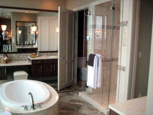 Custom mirrors will add a dimension of style and reflect your good taste!